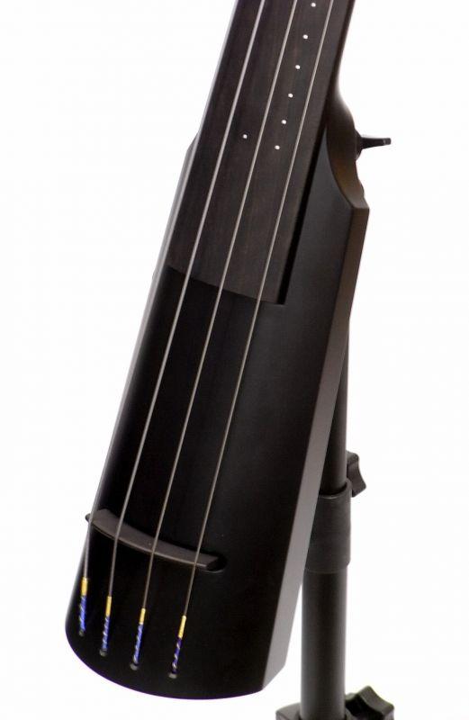 NS DesignNXT4 D.Bass Black Satin【送料無料!】【G-CLUB IKEBUKURO】【smtb-u】