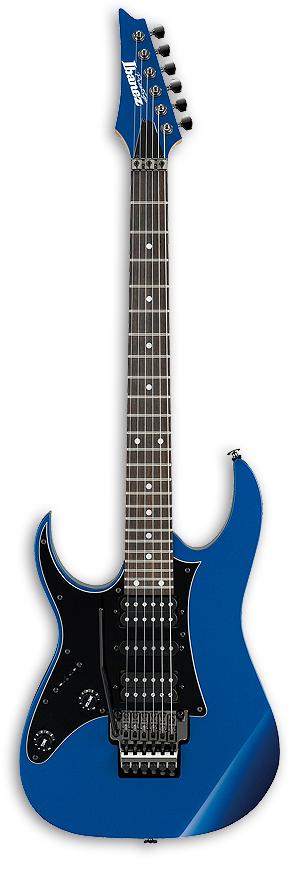 Ibanez RG655L-CBM【ハードケース付】《左利き用・エレキギター》【送料無料】【クロサワ楽器池袋店WEB SHOP】