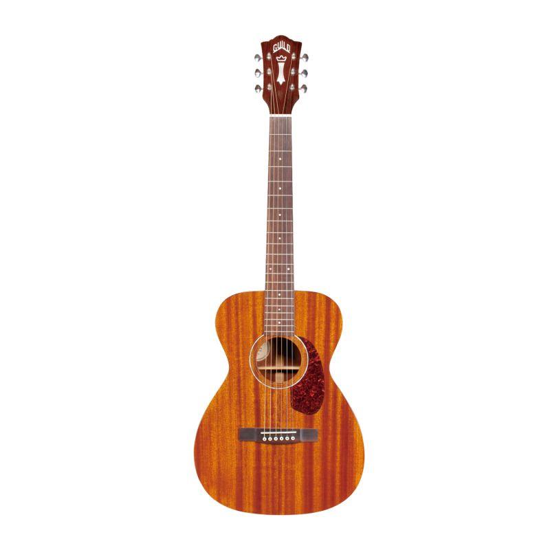 GUILD M-120E NAT《アコースティックギター》【送料無料】【クロサワ楽器池袋店WEB SHOP】