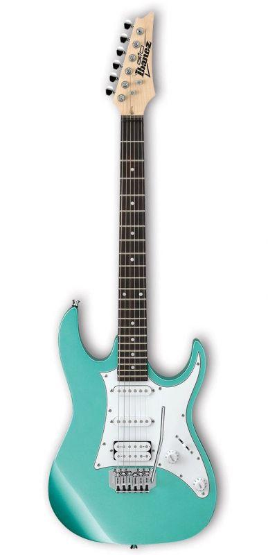 Ibanez GIO Series GRX40-MGN(Metallic Light Green) 【初心者でも安心なアクセサリー・キット付】【アイバニーズ】《エレキギター》 【送料無料】【クロサワ楽器池袋店WEB SHOP】