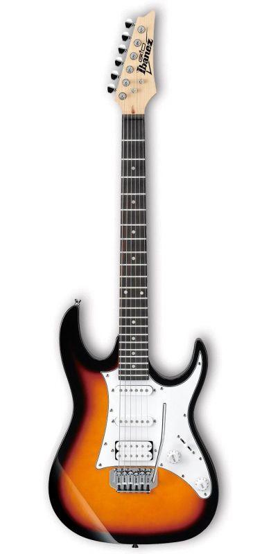 Ibanez GIO Series GRX40-TFB (Tri Fade Burst) 【初心者でも安心なアクセサリー・キット付】【アイバニーズ】《エレキギター》 】【送料無料】【クロサワ楽器池袋店WEB SHOP】