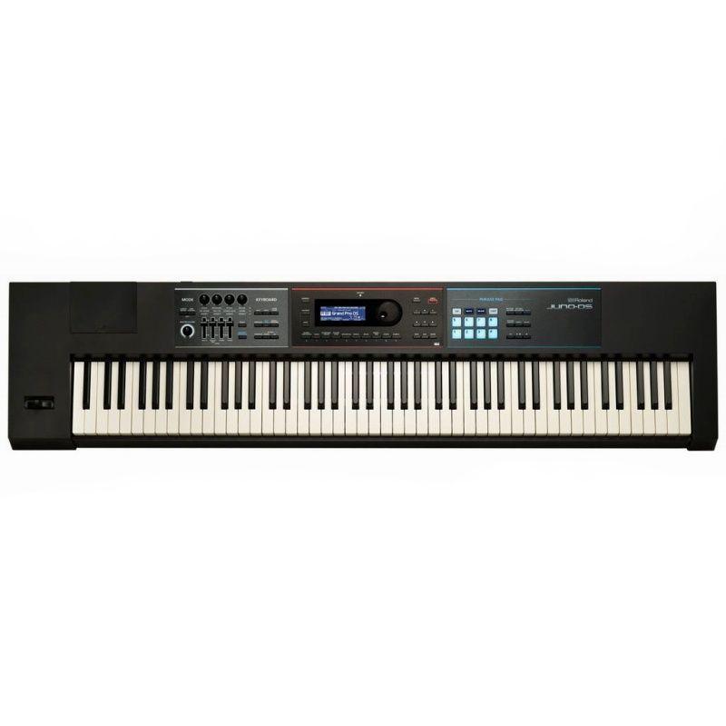 Roland JUNO-DS88《シンセサイザー》《ローランド》《88鍵》【送料無料】【クロサワ楽器池袋店WEB SHOP】