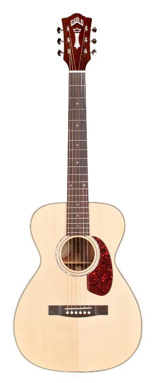 GUILD M-140E NAT《アコースティックギター》【ギルド】【ピックアップ搭載モデル】【送料無料】【クロサワ楽器池袋店WEB SHOP】