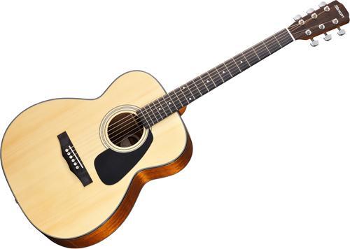 Morris F-280 NAT《アコースティックギター》 【送料無料】【クロサワ楽器池袋店WEB SHOP】