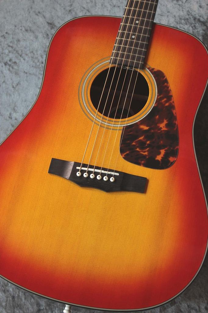 Morris M-351 CS(チェリー・サンバースト)《アコースティックギター》 【送料無料】【クロサワ楽器池袋店WEB SHOP】