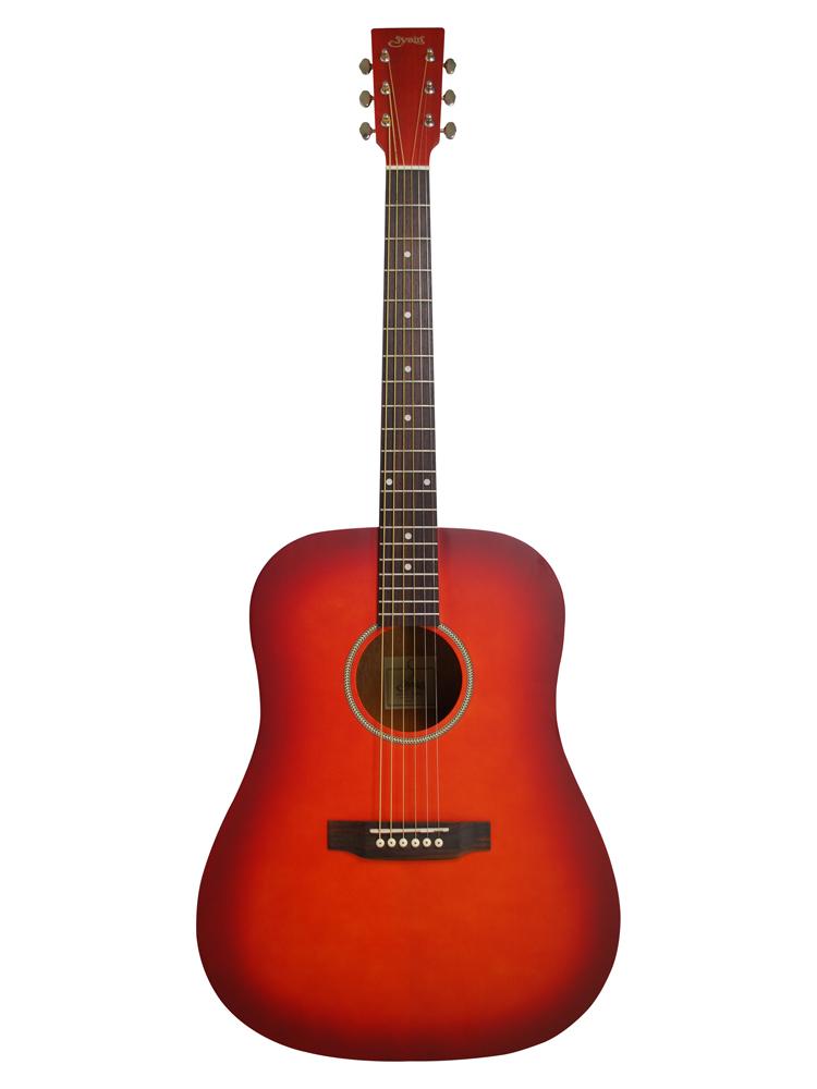 S.Yairi YD-04/CS (Cherry Sunburst)《ミディアムスケール・アコースティックギター》《S.ヤイリ》 【送料無料】【クロサワ楽器池袋店WEB SHOP】
