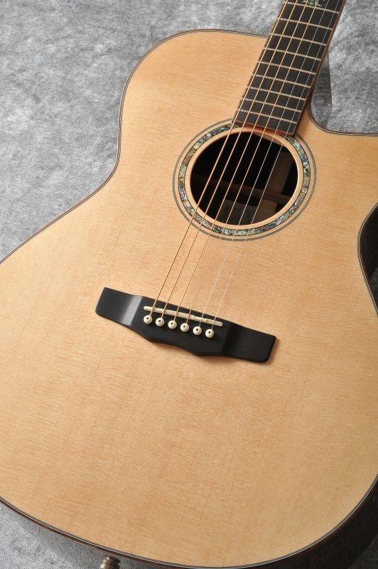Morris S-101III (Natural) 《アコースティックギター》《モーリス》 【送料無料】【クロサワ楽器池袋店WEB SHOP】