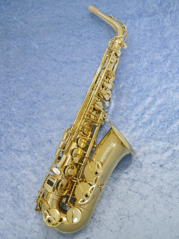 "H.Selmer Jubilee Serie ll(シリーズ2) Alto Saxophone""老時代のニュースタンダードモデル"""