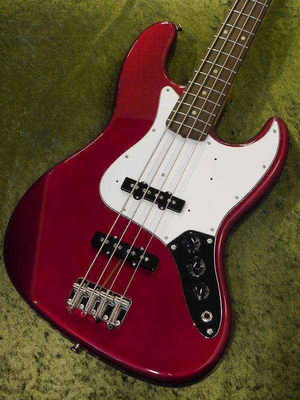 Fender Japan Exclusive Series Classic 60s Jazz Bass -OCR-【送料無料!】【町田店】