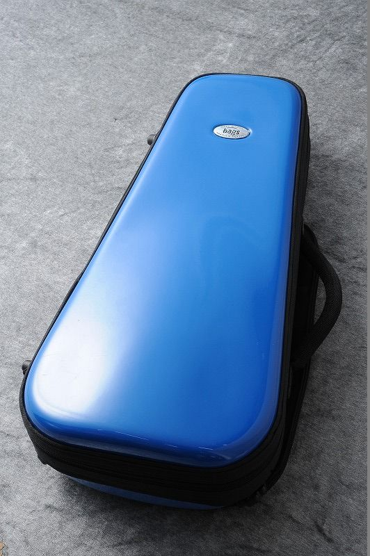 bags バッグストランペット ケースファイバーケース【ウインドお茶の水】