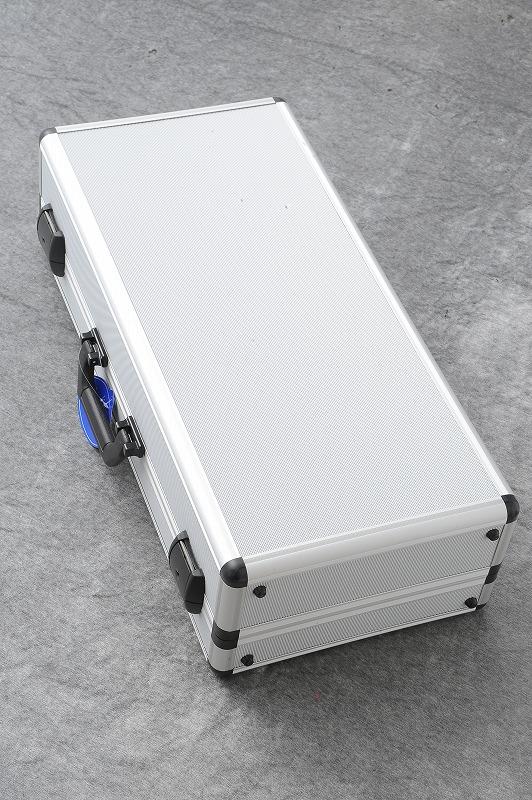 Jakob Winter JW292 Aluminium Box 【アルト サックス】ヴィンター ウィンター アルミ ケース【ウインドお茶の水】