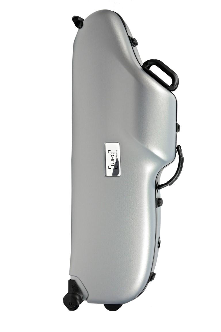 BAM バムバリトンサックス用ケースハイテック 3101XL【ウインドお茶の水】