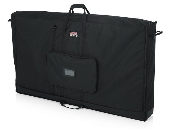 トランスポートバッグ GATOR G-LCD-TOTE60 パッド入りLCDトランスポート 物品 バッグ;60″スクリーン ONLINE STORE 限定特価