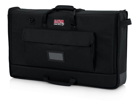GATOR G-LCD-TOTE-MD [ミディアム・パッド入りLCDトランスポート・バッグ] 【ONLINE STORE】