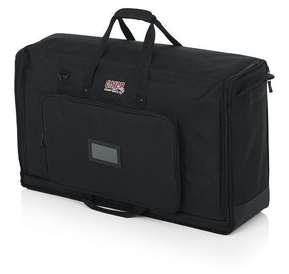 GATOR G-LCD-TOTE-MDX2 [ミディアム・パッド入りLCDトランスポート・バッグ]【ご予約受付中】【ONLINE STORE】
