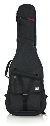 希望者のみラッピング無料 セミハードケース ギターケース エレキ GATOR GT-ELECTRIC-BLK ONLINE 人気の定番 バッグ STORE エレキギター
