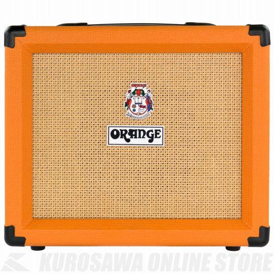 〔新品〕ORANGE〈オレンジ〉Crush Series Crush 20RT  [クラッシュ20RT][リバーブ&チューナー搭載][【G'CLUB TOKYO】《ギターアンプ/コンボアンプ》【送料無料】【smtb-u】