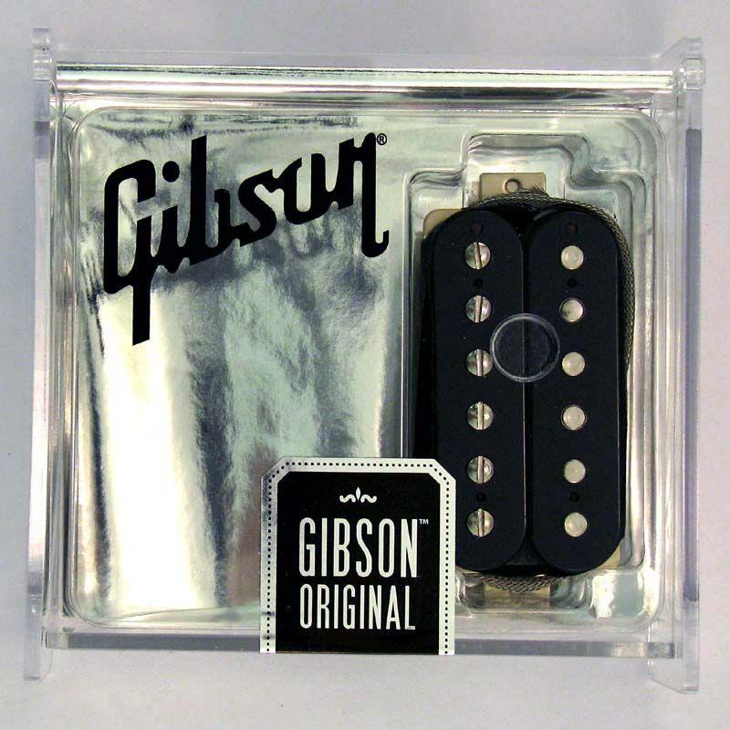 Gibson Gear Burstbucker Type 1 [IM57A-DB] 《パーツ・アクセサリー/ ピックアップ 》【ギブソン純正】【ONLINE STORE】