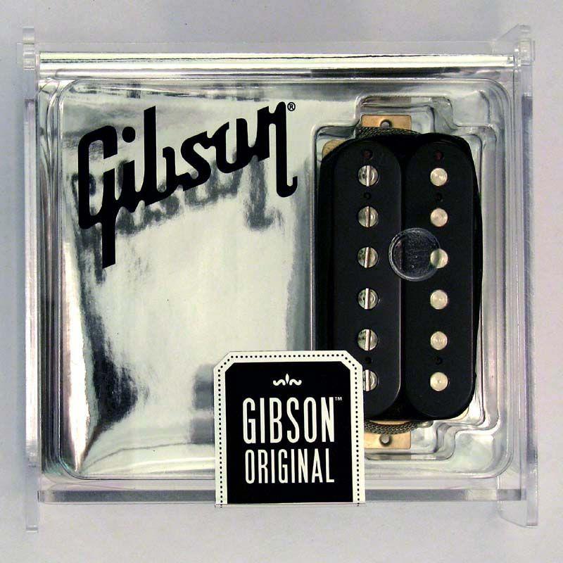 Gibson Gear Burstbucker Type 3 [IM57C-DB] 《パーツ・アクセサリー/ ピックアップ 》【ギブソン純正】【ONLINE STORE】
