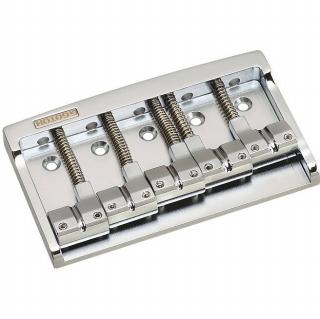 Gotoh / ゴトー Bass Bridge 510 Series S510B-5 (Cosmo Black) 《ベースパーツ/ブリッジ》【送料無料】【ONLINE STORE】
