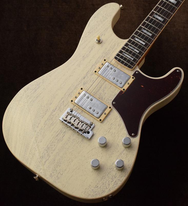 新規購入 【店頭在庫品】Fender Parallel Universe II Uptown Strat ~Static White~ 3.83kg 【無金利分割OK】【G-CLUB 渋谷店】, URBAN RESEARCH/アーバンリサーチ 85827ee5