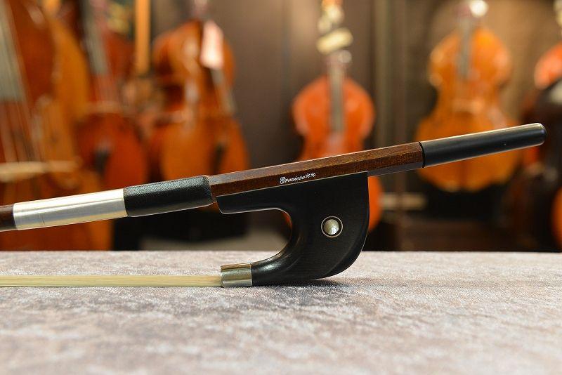 Grazioso BC-5 Woody 【ドイツ式】 【新品】 【日本総本店コントラバスフロア在庫品】