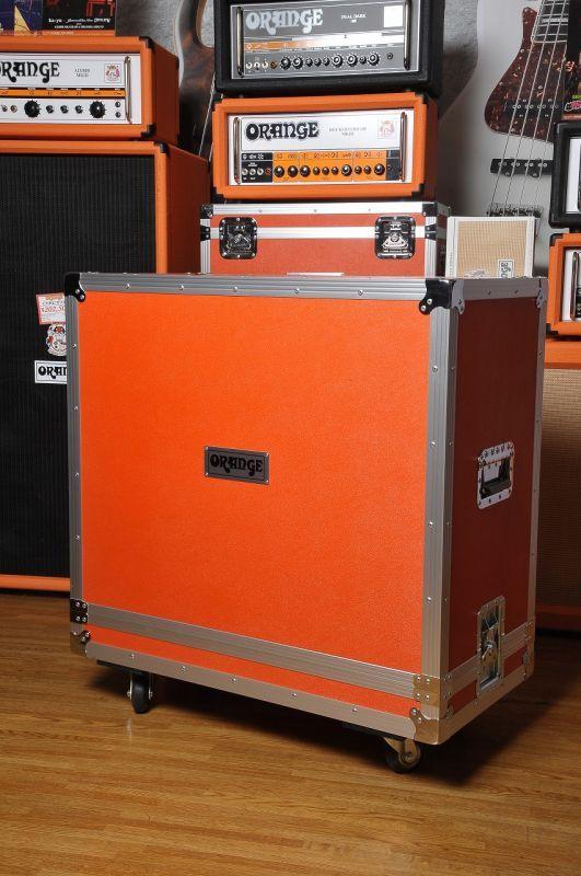 ORANGE Orange PPC412用ケース【NEW】【日本総本店ベースセンター在庫品】
