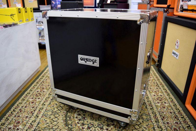 ORANGE Orange OBC410用ケース BLK【NEW】【日本総本店ベースセンター在庫品】