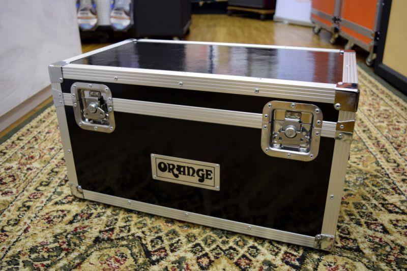 ORANGE AD200&ROCKERVERB ヘッド用ケース BLK【NEW】【日本総本店ベースセンター在庫品】
