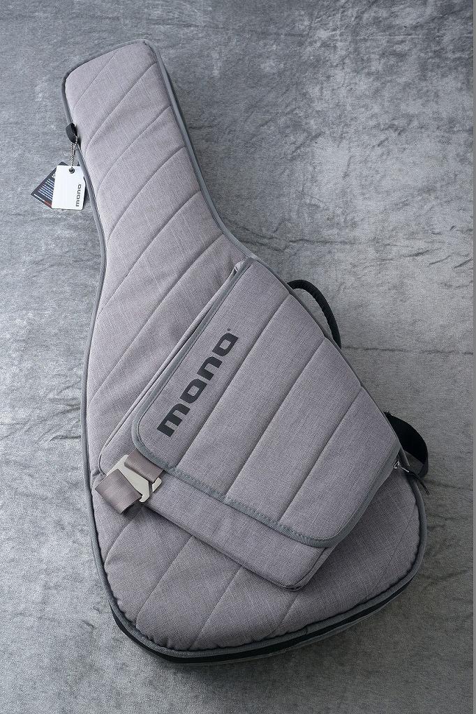 MONO M80 SEG ASH - Electric Guitar Sleeve Case-【NEW】【日本総本店ベースセンター在庫品】