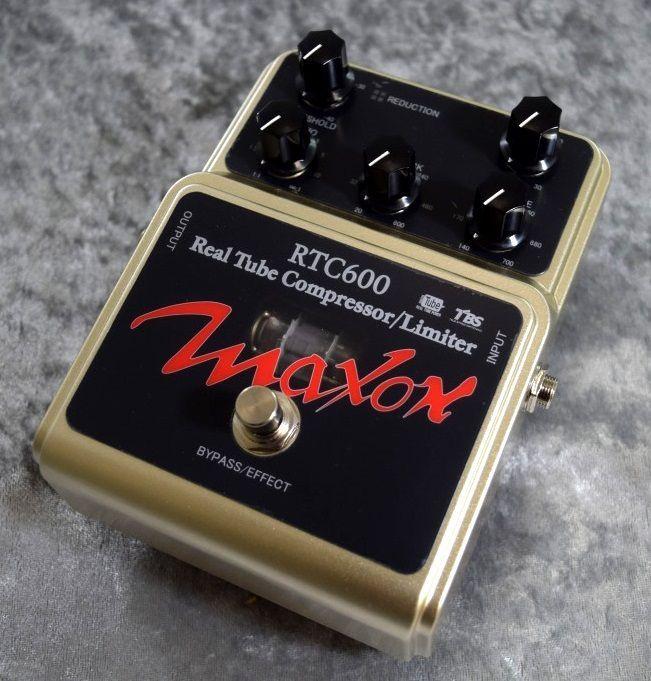 Maxon RTC600 【NEW】【日本総本店ベースセンター在庫品】