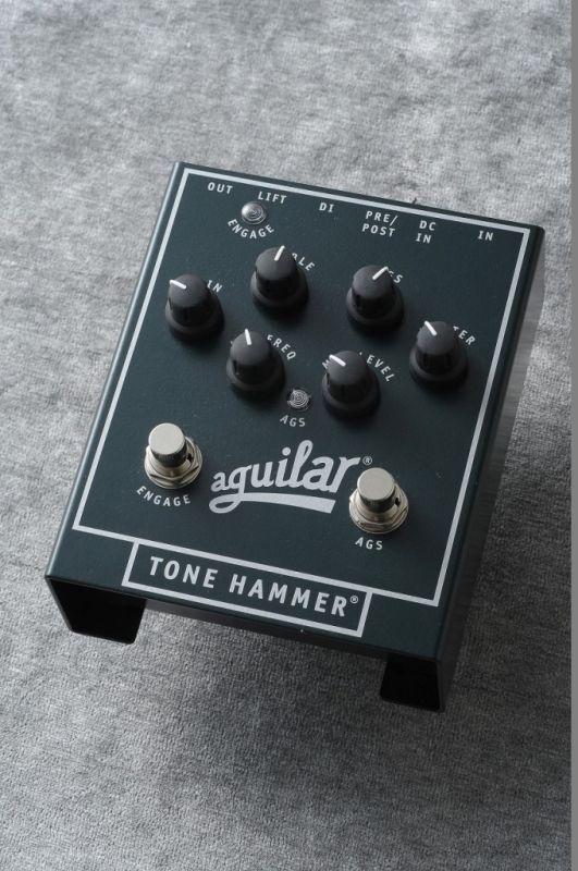 aguilar Tone Hammer【NEW】【日本総本店ベースセンター在庫品】
