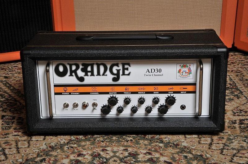 ORANGE AD30HTC【NEW】【日本総本店ベースセンター在庫品】