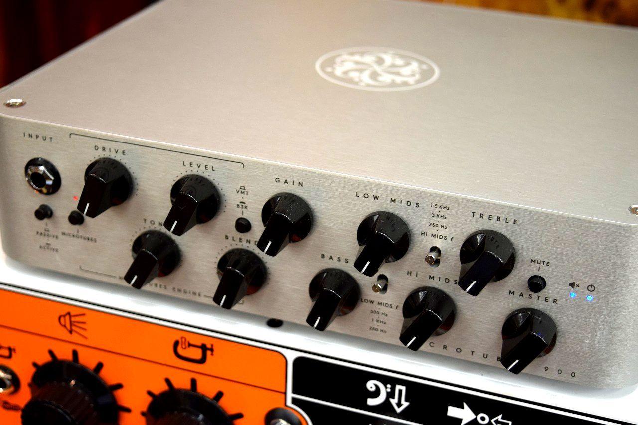 Darkglass Electronics Microtubes 900 【NEW】【日本総本店ベースセンター在庫品】