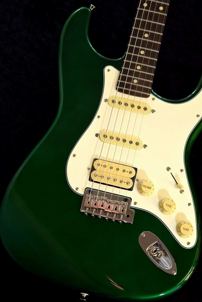 FUJIGEN(FGN) Neo Classic Series NST11RAL -Candy Green- 【NEW】【日本総本店ベースセンター在庫品】