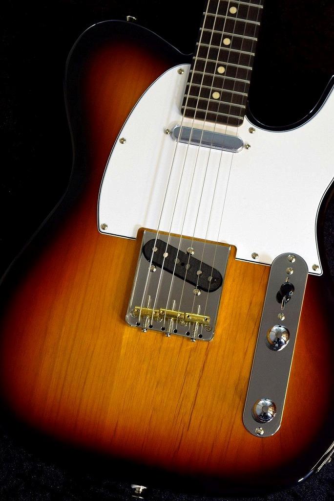 FUJIGEN(FGN) Neo Classic Series NTL10RAL -3 Tone Sunburst- 【NEW】【日本総本店ベースセンター在庫品】