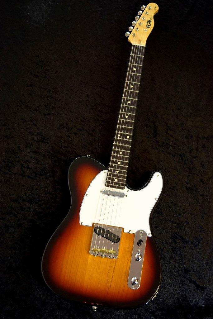71a00eaf0d21 FUJIGEN(FGN) Neo Classic Series NTL10RAL -3 Tone Sunburst-  【NEW】【日本総本店ベースセンター在庫品】 -エレキギター