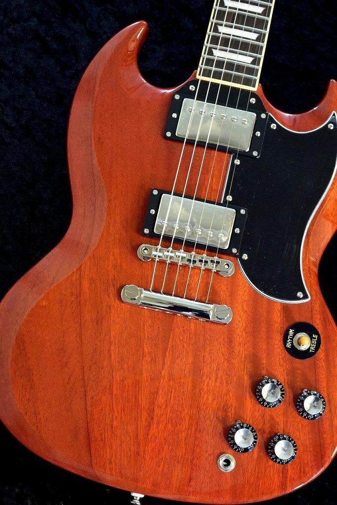 Tokai Vintage Series SG118 -Faded Cherry-【NEW】【本店ベースセンター在庫品】