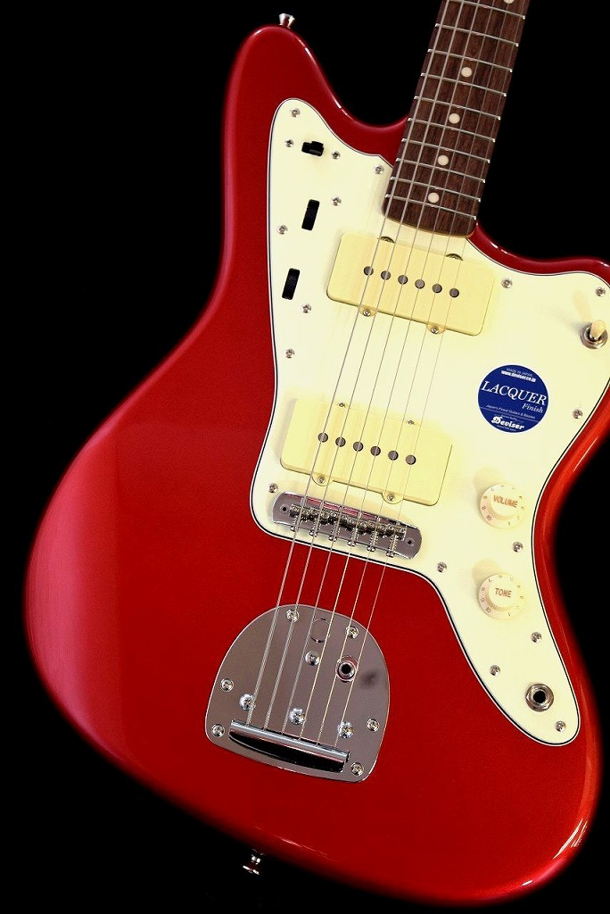 momose Semi Order MJM1-STD/NJ -Old Candy Apple Red- 【NEW】【本店ベースセンター在庫品】
