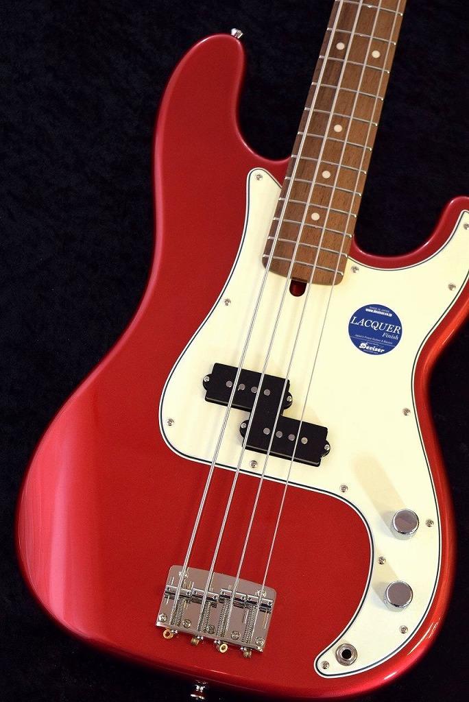momose MPB1-STD/NJ -Old Candy Apple Red-【NEW】【日本総本店ベースセンター在庫品】