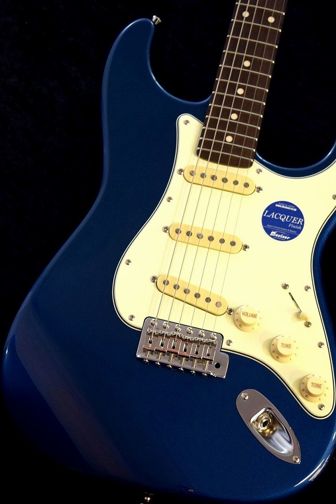 momose MST1-STD/NJ -Dark Lake Placid Blue- 【NEW】【本店ベースセンター在庫品】
