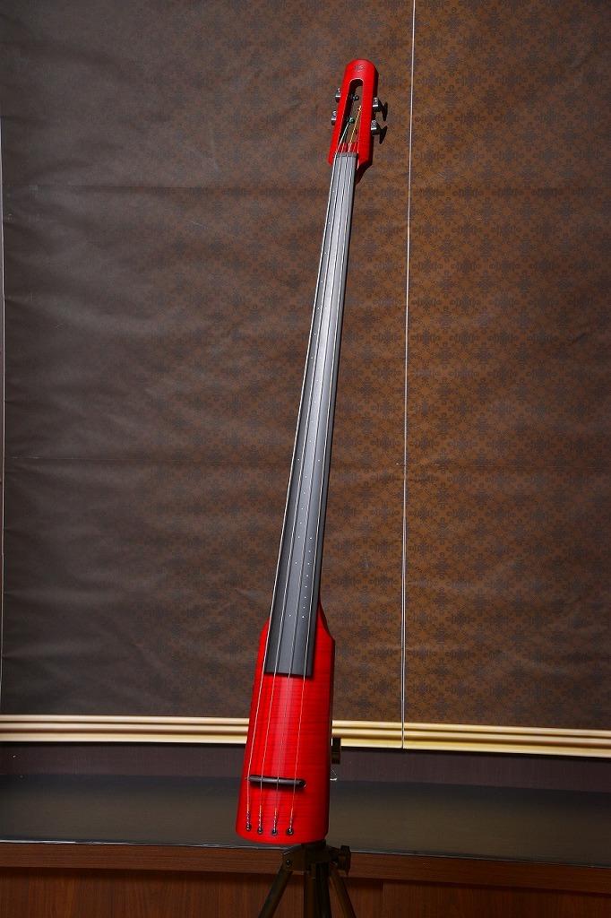 NS D.Bass Design NXT4a D.Bass -Trans Red-【NEW -Trans】【日本総本店ベースセンター在庫品 Red-】, 森町:ab2d9540 --- odigitria-palekh.ru