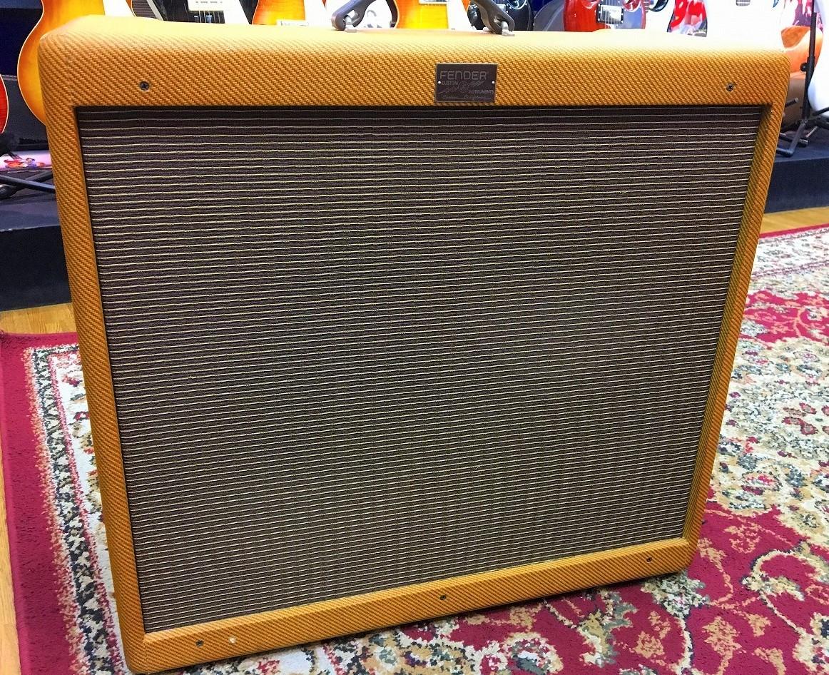 Fender Custom Shop Bass Breaker 【USED】【日本総本店ベースセンター在庫品】