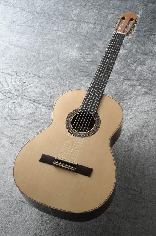 アントニオ・サンチェス Estudio-2/63 S 【新品】 【日本総本店クラシックギターフロア在庫品】