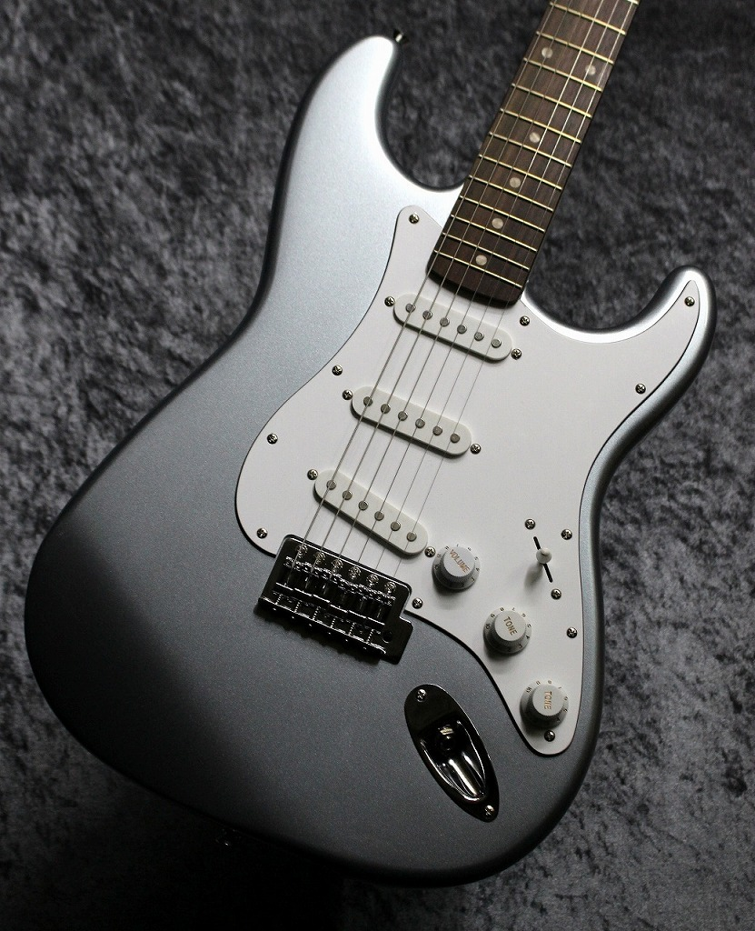 Squier by Fender Affinity Series Stratocaster Slick Silver【池袋店在庫品】