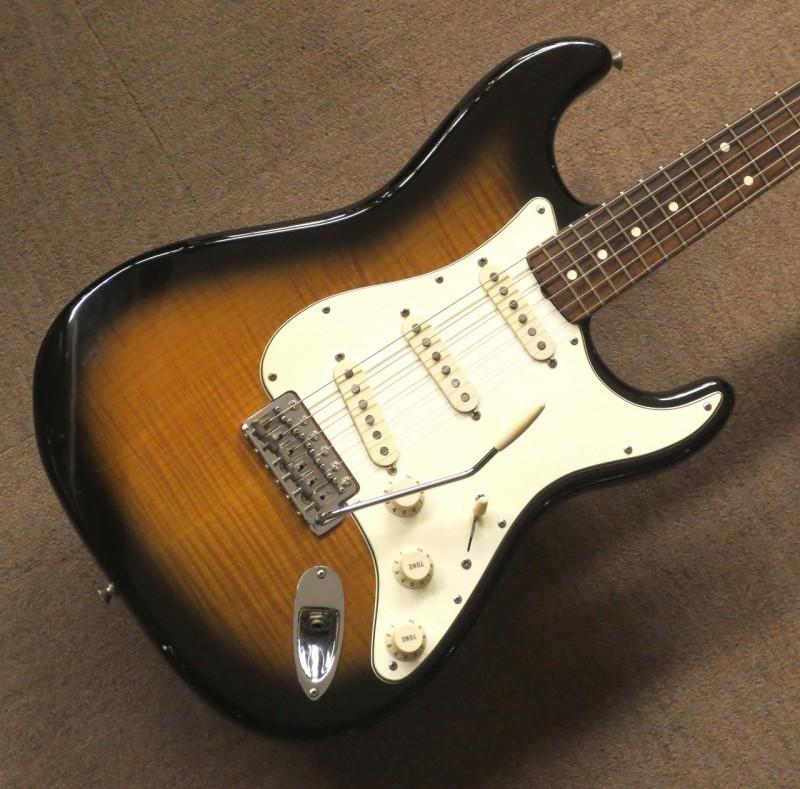 Fender 【池袋店限定 下取査定25%UP!】FSR American Vintage 62 Stratocaster FMT '05【池袋店在庫品】