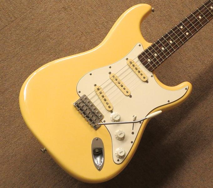 Fender 【池袋店限定 下取査定25%UP!】Yngwie Malmsteen Stratocaster '05【池袋店在庫品】