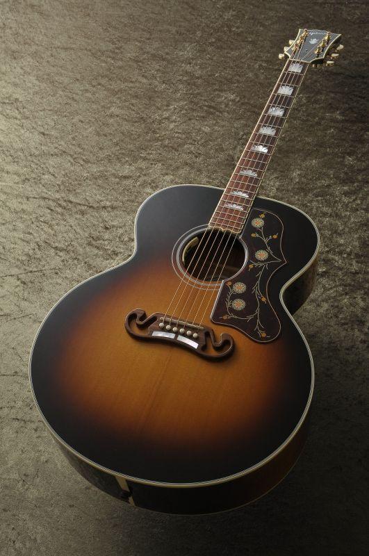 Gibson /SJ-200 STD BS #11236078 【新品】【池袋店在庫品】