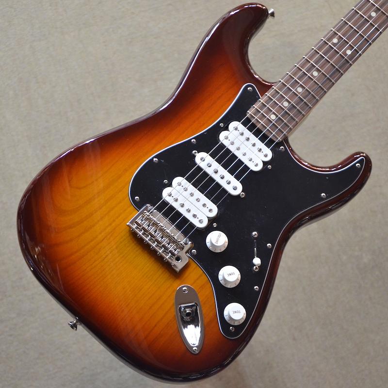 【新品】Fender Player Stratocaster HSH Pau Ferro Fingerboard ~Tobacco Sunburst~ 【次回入荷分予約受付中】【22フレット】【送料無料】【池袋店】