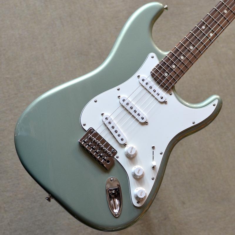 【新品】Fender Player Stratocaster Pau Ferro Fingerboard ~Sage Green Metallic~ 【次回入荷分予約受付中】【22フレット】【送料無料】【池袋店】